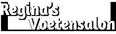 Logo Regina's Voetensalon